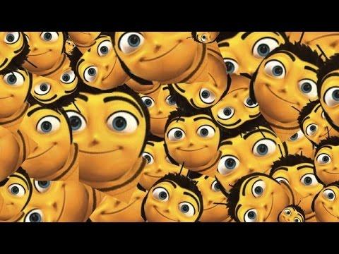 Bee Movie - You Like Jazz   5 HOURS