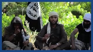 The British Isis jihadist killed in drone strike in Syria who wanted to be PM