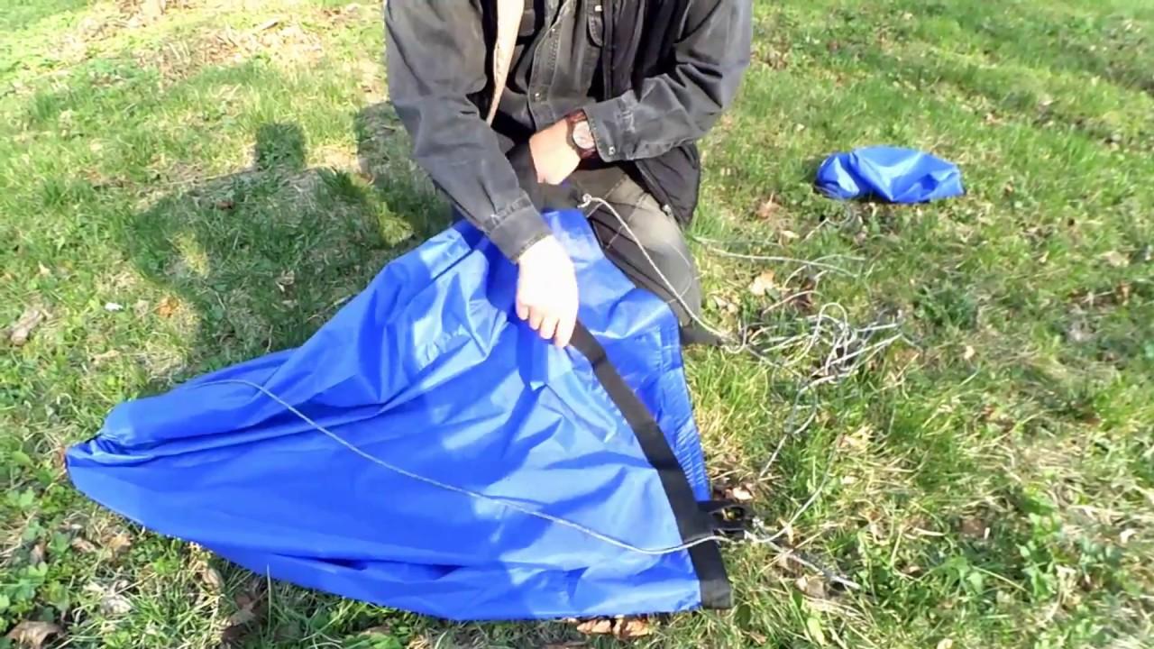 Якорь парашют своими руками фото 841