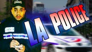MISTER V - LA POLICE thumbnail