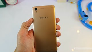 OPPO A37 Review 4K by Mai & Rith (Cambo Report)