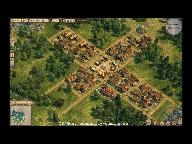 Gewürze und Milch | Folge #003 | Let's Play Anno 1404