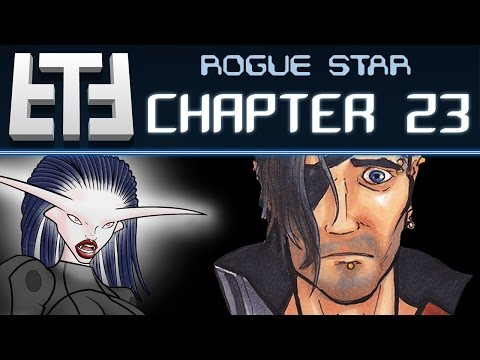 "Rogue Star - Chapter 23: ""NO MEANS NO!"" - Tabletop RPG Campaign Session Gameplay"