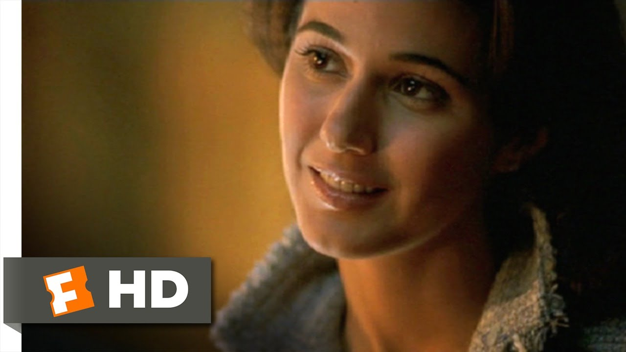 Download In the Mix (5/8) Movie CLIP - A Kiss With Dolly (2005) HD