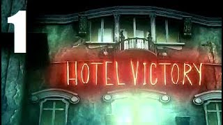 Mystery Case Files 17: Hotel Victory (REWIND) - Part 1 BETA Let