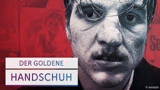 Echter Serienkiller wird zum Bestseller wird zum Film: Der Goldene Handschuh