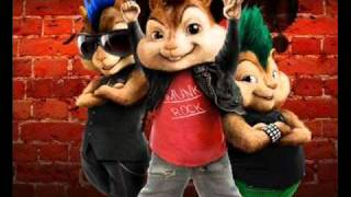 Alvin And The Chipmunks - Sean Kingston - Dumb Love