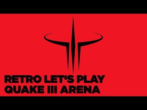 Hrej.cz Retro Let's Play: Quake III Arena (1999) [CZ]