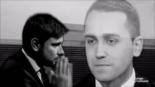 Alessandro Di Battista - DIBBA TRANCE (Extended Cut - Best of 2016)