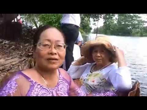 Đám cưới Cẩm Linh - Thanh Cường - tập 1 : đưa dâu bằng giỏ lãi