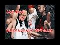 Hip Hop DJ and Breakdance Apparel