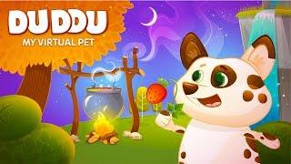 Duddu - My Virtual Pet by Bubadu Android Gameplay ᴴᴰ screenshot 1