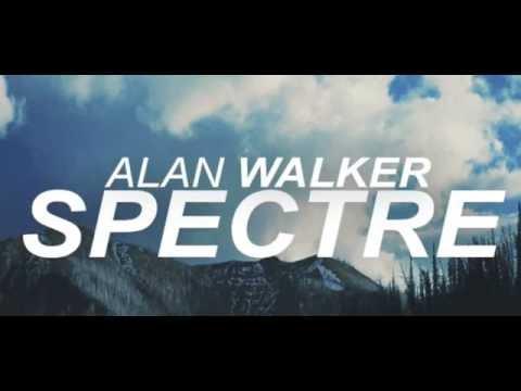 Alan Walker Spectre ringtone
