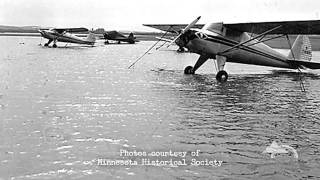 April 16, 1965: Record Mississippi Flood Crest in St. Paul