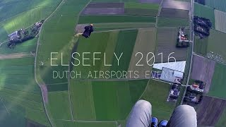 ElseFly AirSports Event – 2016