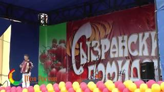 Праздник Сызранский Помидор - экскурсия из Саратова от ТК
