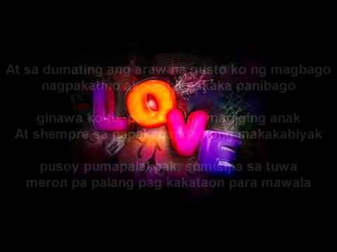 Life Goes on [ Tagalog Version] w/lyrics Zuprano