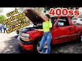 Chevrolet 400ss Y Silverado Pickup Trucks Camionetas En Venta Tianguis De Autos Usados