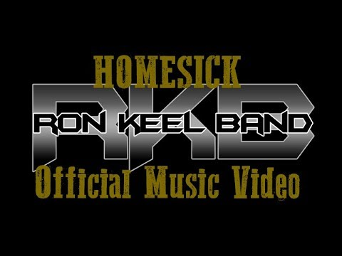 HOMESICK Official Music Video