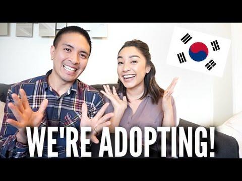 STARTING OUR INTERNATIONAL ADOPTION JOURNEY | Shane and Mel
