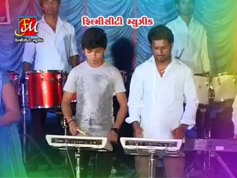 DJ Yarana Part 1   Tahukar Bits Palanpur 2014   Gujarati Live Garba Songs