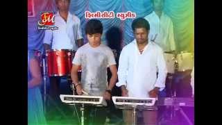 DJ Yarana Part 1 | Tahukar Bits Palanpur 2014 | Gujarati Live Garba Songs