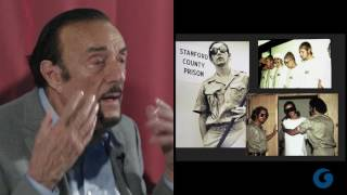 Philip Zimbardo: creare una nuova generazione di giovani super eroi
