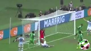 Обзор матча   Нигерия 2 - 3 Аргентина