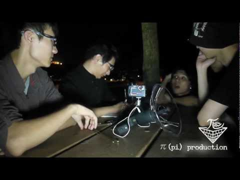 "靈探:離島考察2- ""夜探大嶼山"" HongKong Ghost hunt A π pi production web radio"