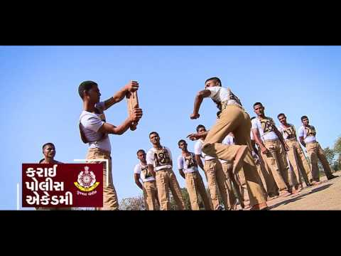 Film on recruitment of Police personnel in Gujarat