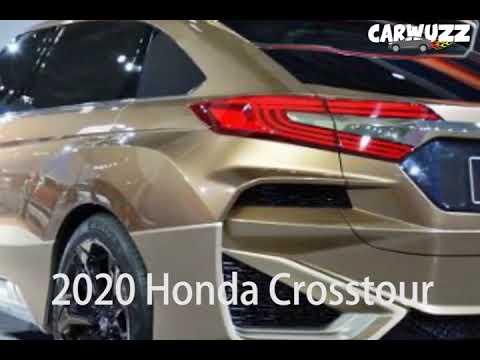 2020 Honda Crosstour Rumors, Release Date >> 2020 Honda Crosstour Interior Color Design