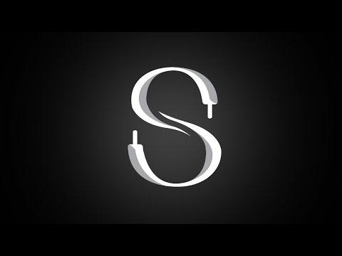 Logo Design Practice - Random Letter (S, Shoe)