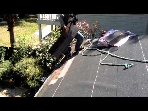 Tier 1 Roofing Owens Corning Shingle Installation Jacksonville Fl