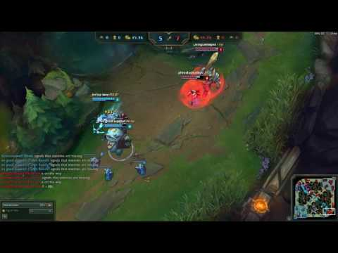 zed replay no commentary