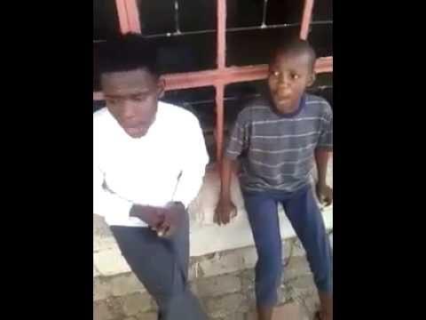 Acapela África zulu music
