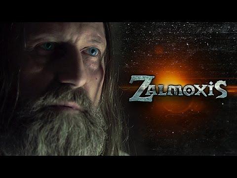 ZALMOXIS - Vizionează primul Teaser al filmului artistic
