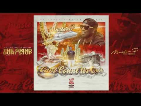 "Master P ""Cant Count Us Out"""