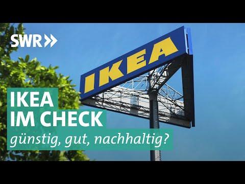 Marktcheck checkt IKEA: Der schwedische Möbelgigant unter der Lupe