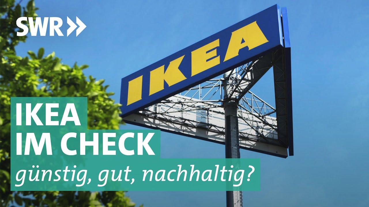 61f7898bf337da Ikea im Check - YouTube