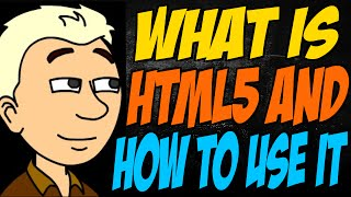 What is HTML5 and How to Use It