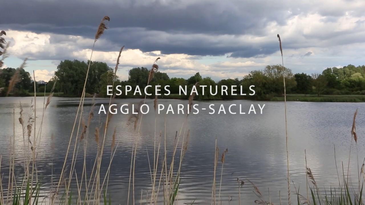 Espaces naturels - Agglo Paris-Saclay