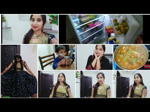 Sunday Vlog | చాలా Popular అయిన Jewelry ఇవే Below 1000/- | Gongura Chicken Curry | Cleaning Routine