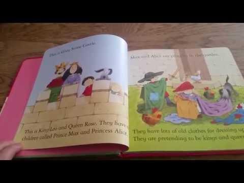 The Usborne Book Of Princess Stories (dual Reader) - Usborne Books And More