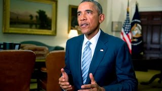 Weekly Address: Meeting the Global Threat of Climate Change