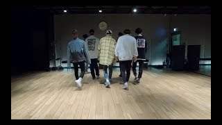 Video iKON - '고무줄다리기 (RUBBER BAND)' DANCE PRACTICE VIDEO (MOVING VER.) download MP3, 3GP, MP4, WEBM, AVI, FLV Maret 2018