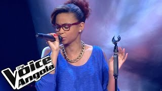 """Indira Carneiro - """"I Will Always Love You"""" / The Voice A..."""