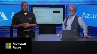 Azure Friday | Container-native developer experiences, Part 1 - Overview