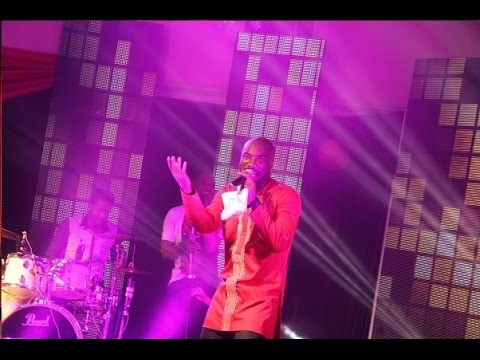 Kwabena Kwabena - Performance of @ Save A Life concert | GhanaMusic.com Video