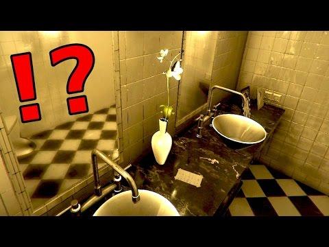 お風呂場で次々と起こる心霊現象が怖すぎる - ホラーゲーム 実況プレイ