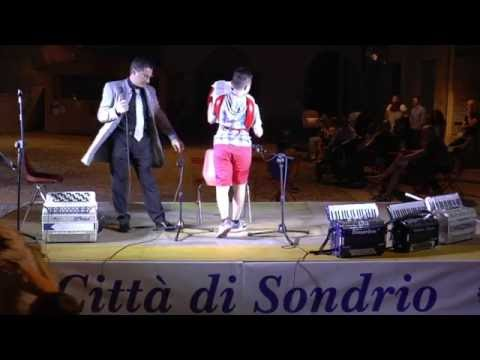 "Sondrio estate 2016 ""LA FISARMONICA SOLISTA"""